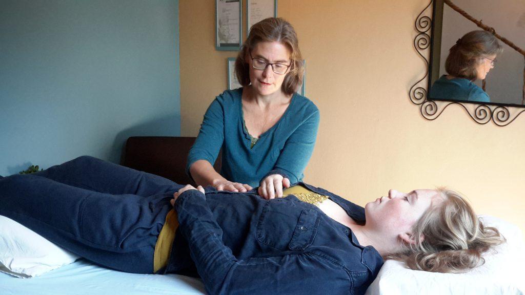 cranio-sacraal therapie hoogland-amersfoort